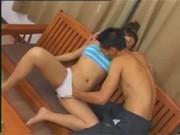 หนังโป๊ไทย 1 ชั่วโมงเต็มทีเด็ดฟังเสียงเสียวของสาวไทยได้เลย ไม่เงี่ยนก็เย็ดไม่ได้สาวไทยบอกเลย