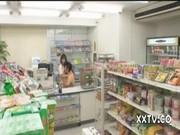 Yessss!! แน่นอน คลิปสาวญี่ปุ่นมาฝึกงานที่ร้านขายปลีก โดนผู้จัดการขี้เงี่ยนรับน้องแบบเสียวหี ถึงยัดของเล่นทั้งเลียหีหน้าเคาร์เตอร์แอบเย็ดอีก