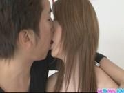 คลิปนักศักษาญี่ปุ่น Nana Kinoshita สาวร่างเล็กนมไม่ใหญ่มากแต่หัวนมนี้ผมพูเลยครับ เย็ดกันแฟนหนุ่มที่ห้องพัก