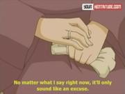 การ์ตูนโป๊ Anime18+ เนื้อเรื่องเกี่ยวกับพี่สะใภ้โดนน้องผัวเย็ดเพราะไม่ค่อยมีเวลาว่างอยู๋บ้านหน่ำสำไม่พอยังโดนพ่อตาเย็ดหีอีก