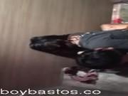 หลุดเด็ดผับดัง……ย่านเมืองกรุง !! คู่หนุ่มสาวเมาหนักลากกันเข้าห้องน้ำถูกแอบถ่าย XXX