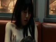 Clip ฉากหลุดงานดีมีมาให้ดูอีกแล้วห้ามพลาดหนัง Rate XXX ส่งมาจากแดนเกาหลี