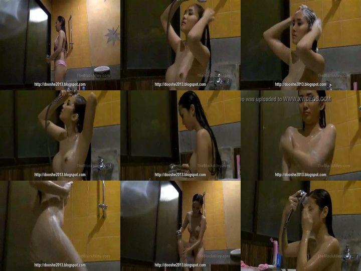 สาวไทยอ่าบน้ำแบบนี้อะไรมันจะ SEXY แม่โวย้โคตร ๆ สะขนาดเห็นแล้วขึ้นควยแข็งไปหมด