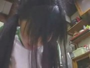นักเรียน ญี่ปุ่นโดนรับน้องสุดซี๊ด…. JP ถูกเรียกให้ไปเข้าห้องหันหน้าติดตู้ถกกางเกงเย็ดตูด