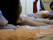 คลิปอาจารย์ภาคเสาร์อาทิตย์ให้เด็กมาเก็บเกรดข้างนอกสถานที่ China