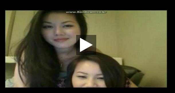 คลิปหลุด korean webcam มาเป้นคู่เพื่อนรักสาวใหญ่อายุเป็นเพียงตัวเลขเด็ก ๆ หลับไปรุ่นใหญ่เดินมาโชว์