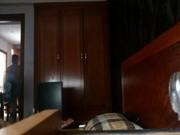 Clip สาวเอเซียมี sex กับหนุ่มฝรั่งที่แวะมาเที่ยวทะเลนอนนัวเนียกันได้อารมณ์อมควยดูหีปี้แหลก