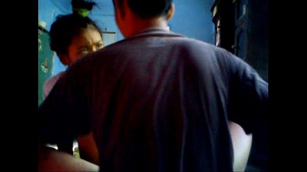 คลิปหลุด เด็ก นักเรียน ม.ปลาย พาแฟน ม.ต้นมาเย็ดที่บ้าน ตั้งกล้องเอากัน ในช่วงวันหยุด