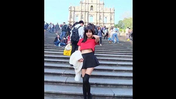 ยูมิกิ ดาว์รุ่งสาว ลูดครึ่งไซค์ไลน์ ไทยญี่ปุ่น สาวหุ่นอวบ นมโต ขึ้นขย่มลูกค้า ร่อนเอวโชว์ เนียนทั้งตัว ถ้ากินได้จะกินทั้งตัวไม่ให้เหลือเลย