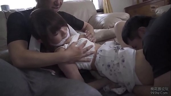 Av japanพี่ชายพาเพื่อนมารุมเย็ดน้องสาว จับมัดแขนมัดขาสวิงกิ้งเย็ด2รุม1ครอบครัวXXX